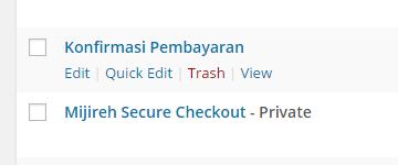 WooCommerce Konfirmasi Pembayaran