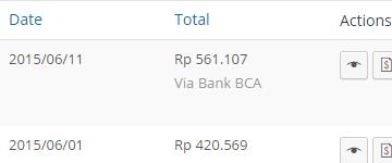WooCommerce Indonesia Bank
